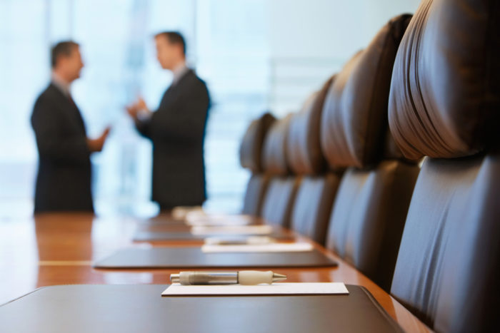 A Conversation About Politics and Conflict in the Nonprofit Boardroom