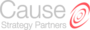 Cause Strategy Partners Logo