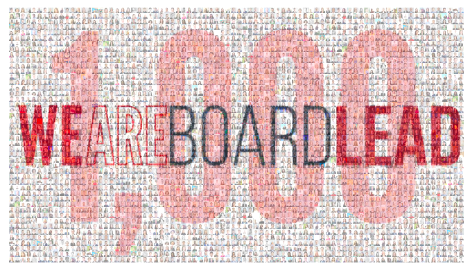 An Interview with Our Founder: 1,000 BoardLeaders Elected