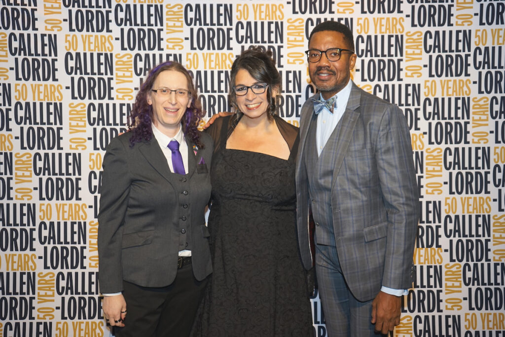 Event photo from Callen-Lorde