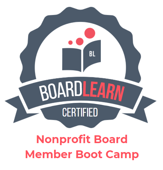 BoardLearn Boot Camp Certification Badge