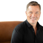 Headshot of Cause Strategy Partners CEO and Founder, Rob Acton