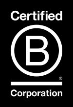 B Corporation Certification Logo